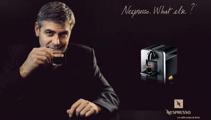 Vendre du Nespresso