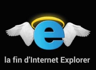 Le bug fatal d'Internet Explorer