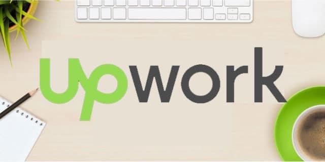 Gagner de l'argent sur Internet avec Upwork