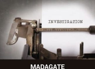 madagate, investigation