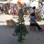 Noël à Madagascar