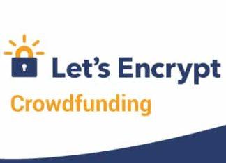 Crowfunding Let's Encrypt, pour soutenir l'organisation de sécurisation gratuite de tous les sites web