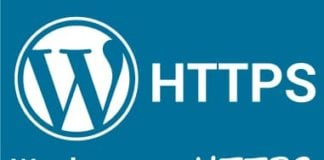wordpress-https