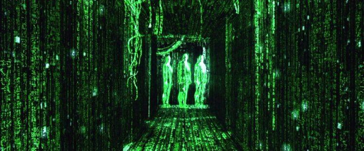 Les pirates informatiques ne sont pas des Néo
