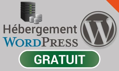 Héberger WordPress Gratuitement