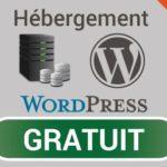 Héberger Wordpress Gratuitement