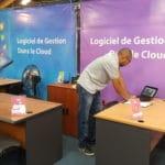 Logiciel dans le Cloud