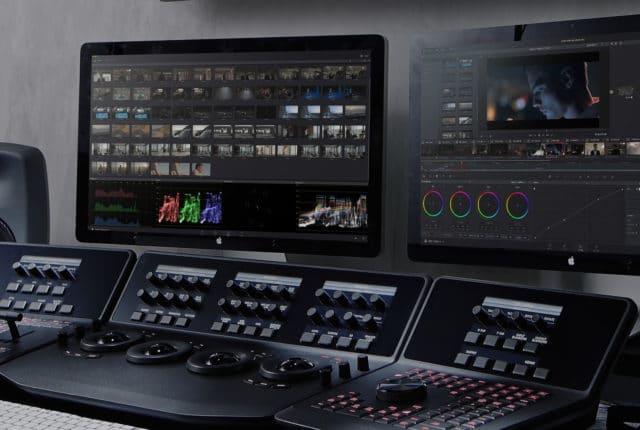 DaVinci Resolve est un outil de montage vidéo pour les professionnels