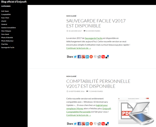 Blog d'Emjysoft Gestion Locative