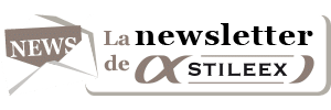 Newsletter de Stileex