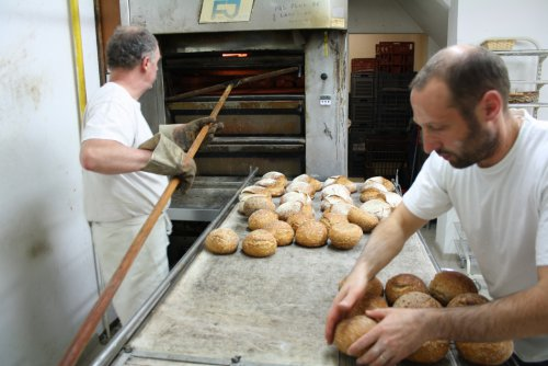 Gérez votre startup web comme un boulanger gère sa boulangerie