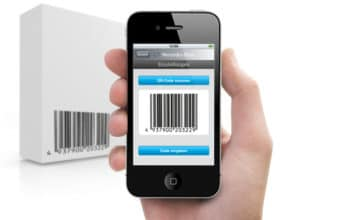 Lire un code-barres avec son smartphone