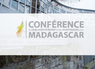 La conférence des bailleurs et investisseurs pour Madagascar s'est déroulée en Décembre 2016 à Paris