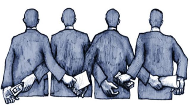 Jirama, la chasse à la corruption