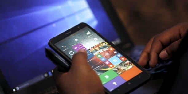 Utilisation du smartphone à Madagascar