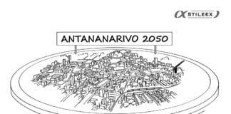 Antananarivo 2050
