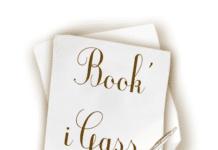 Logo Book'iGass