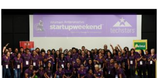 Global Startup Weekend Women Antananarivo 2018