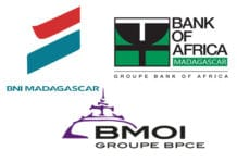 Banques Madagascar