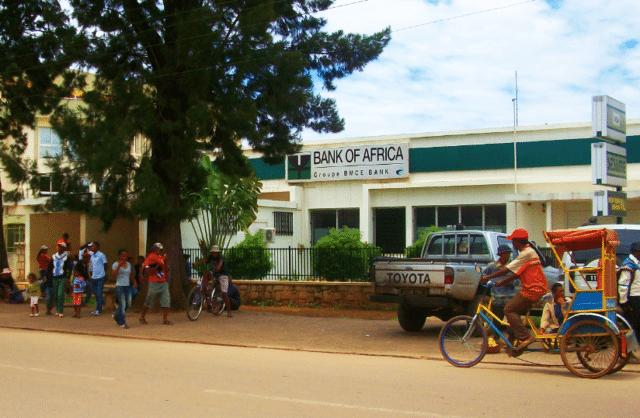 BOA Madagascar