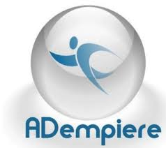 Logo ADempiere, ERP gratuit