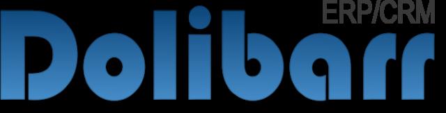 Logo Dolibarr, ERP gratuit valeur sure