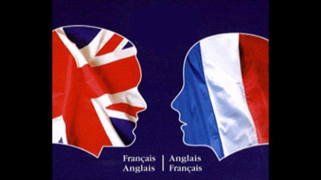 français vs anglais
