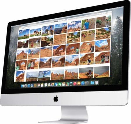 Mac en Afrique