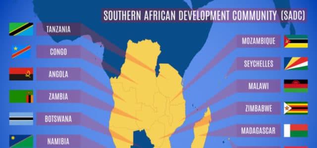 Madagascar est membre de la SADC depuis le 1er Avril 2015