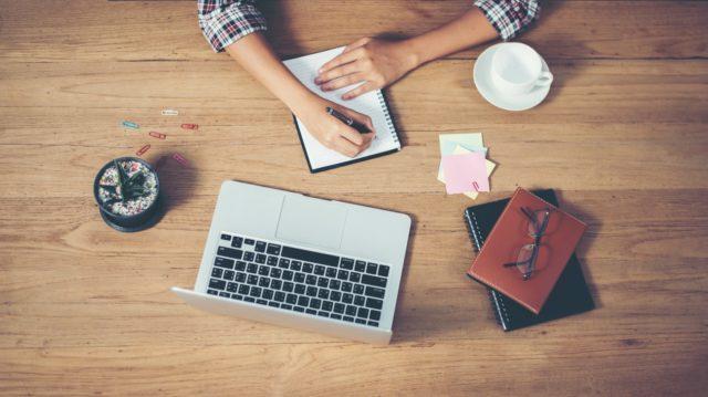 La rédaction web, un secteur porteur qui appelle à un nouveau mode de paiement