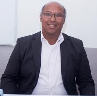 Gil Razafintsalama, un homme très impliqué dans le développement de son pays