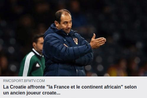 France raciste