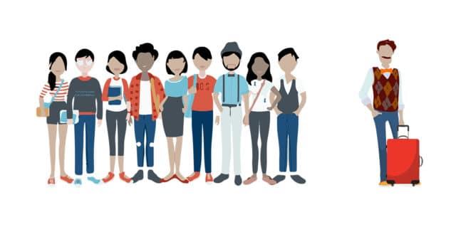9 tananariviens sur 10 ne sont jamais partis à l'étranger