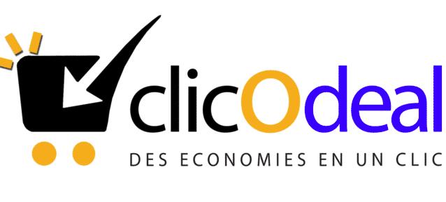 ClicOdeal, le site de bons plans