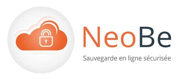 Le logiciel de sauvegarde NeoBe: sécurité et confidentialité des données