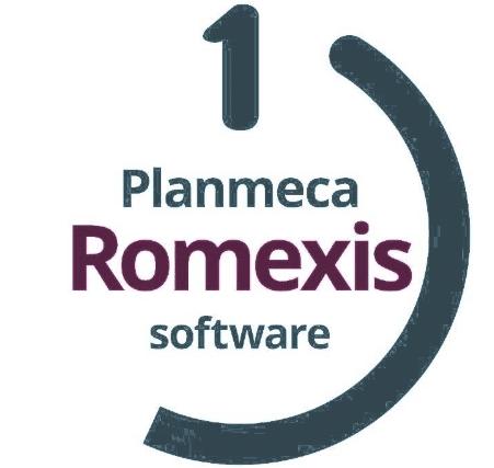 Planmeca Romexis, un logiciel spécifique à la planification des traitements et de l'imagerie dentaire
