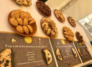Cook'Quill, des cookies faits maison co-brandés avec Stileex