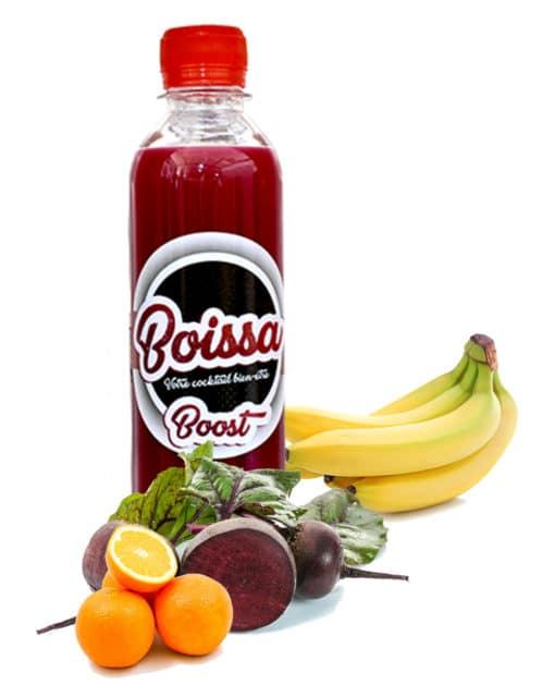 Boissa Boost