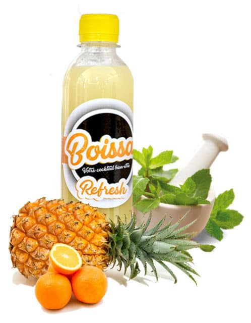Boissa Refresh