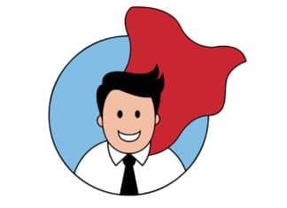 Captain Seller, le plus grand héros des logiciels CRM