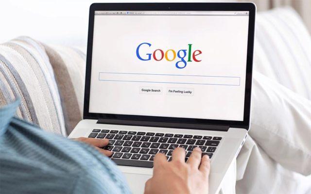 Google est l'outil le plus utilisé pour faire une recherche sur le web