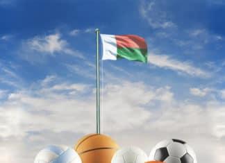 Les Malgaches et le sport