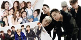 La Kpop, ce style de musique qui est en train de conquérir le monde