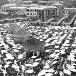 Le Zoma dans les années 1900