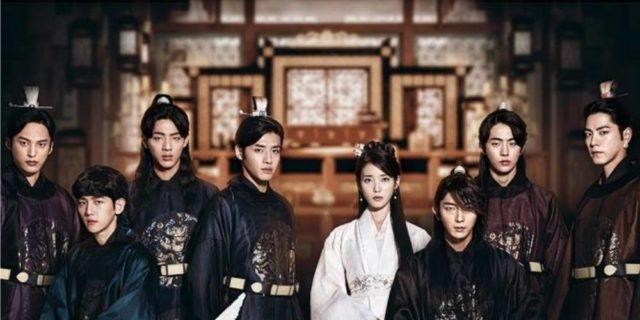 Scarlett Heart Ryeo (2016), un drama à voir absolument avec dans le casting IU, Lee Joon Gi, Baekhyun (EXO), Nam Joo Hyuk, Kang Ha Neul, Ji Soo, Yoon Seun Woo, Hong JOng Hyun, Kang Han Na, Soo Hyun (SNSD),
