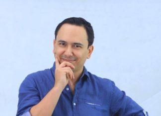 Simon Lee, serial entrepreneur en Afrique