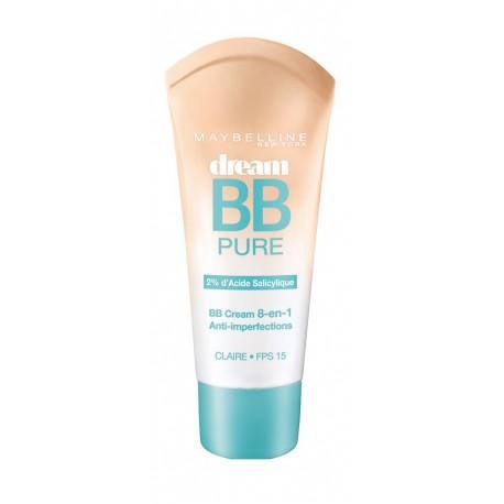 La BB Crème anti-imperfections