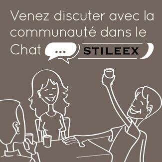Le Chat Stileex