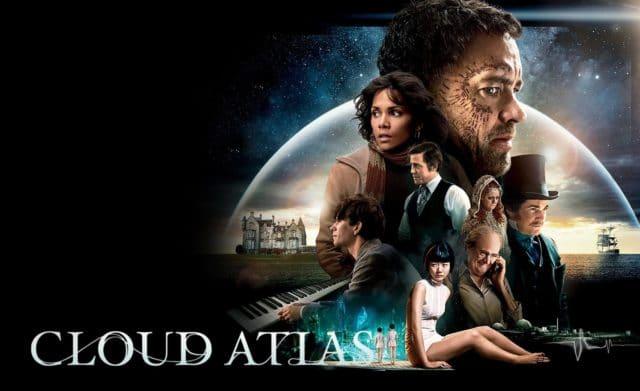«Tout, absolument tout est lié» Cloud Atlas, 2002