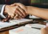 Passer un contrat de vente permet de sécuriser les transactions